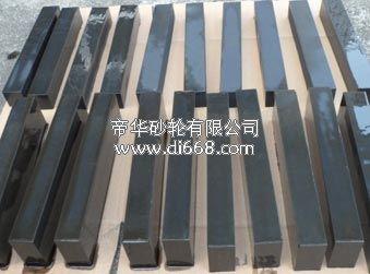 碳化硅油石