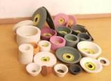 陶瓷砂轮图片